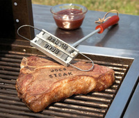 hot new products for 2015 BBQ tools