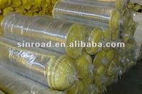 Fiberglass Roofing Felt Aluminium Foil Fiberglass Felt