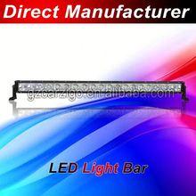 """4"""" led light bar / lighting bar led table / 15w led work light bar"""