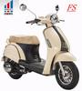 EEC 50cc vespa motorcycle