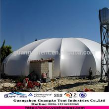 steel structure dinning room building, 2012 case in Jordan MSST-25