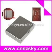 Home security GSM alarm system / GSM magnetic door sensor alarm / mini gps gsm tracker