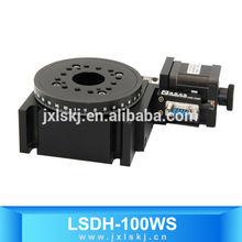 Motorized Optical Rotation Platforms