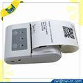 mobile handheld pda com impressora térmica