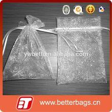 2015 the most popular organza bag