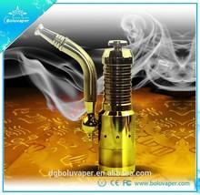 FREE SAMPLE FREE SHIPPING! Wholesale Saxophone dry herb vaporizer, Unique e pen vaporizer, top quality dry herb vaporizer mod
