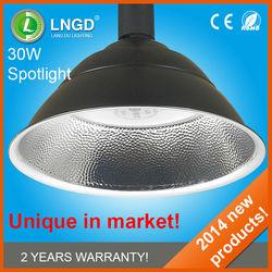 30w spotlight led industrial light shenzhen supplier