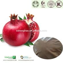 100% Nature Polyphenol/Ellagic Acid Pomegranate Peel Powder