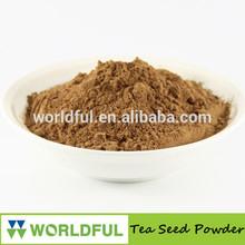 Tea Seed Meal Powder