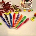 Summer Erasable pen(gel ink pen) (X-8802)