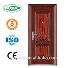 burglar proof steel security door