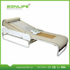 automatic electronic thermal massage bed