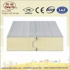 pu freezer sandwich panel for Changzhou cold storage