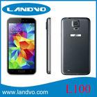 LANDVO L100 Cheapest 4.0 inch MTK6572M Dual Sim China Smartphone Android 4.2
