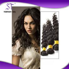 100% Human Virgin Hair, Wholesale Brazilian Human Hair Extension