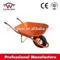 2015 jardim vendas quentes carrinho de mão carrinho de mão fabricante