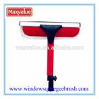 telescopic handle Window squeegees