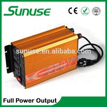 high efficienry 1500W modifeid sine wave grid power inverter,ups inverter battery charger battery