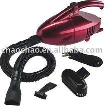 Mini vacuum cleaner with bionic and cartoon design
