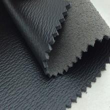 Cow split grain leather for shoes