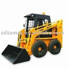 JC45 skid loader,china bobcat,engine power 50hp,loading capacity 700kg