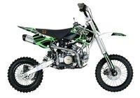 125cc pit bike dirt bike offroad motorcycle