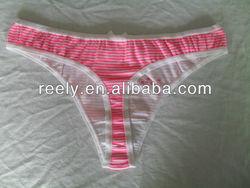 Sexy Woman Thong