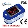 Finger Pulse Oximeter-CE&FDA Certified
