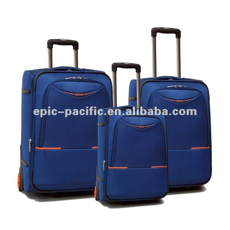GM0903 Sky Travel Luggage Bags/ Suitcase Sizes