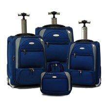2013 Classic Business Luggage Set Travel Luggage Case