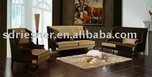Fabric Sofa set in Neoclassical style N01-075