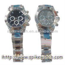 Mechanical watch for couple