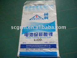 lithium carbonate,battery grade