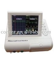 Maternal/Fetal Monitor-----baby heart monitor