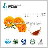 Manufacture Lutein ester since 2006-Lutein powder Lutein ester