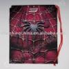 Custom Printed Cotton Draw String Bag/Plastic Gift Bag