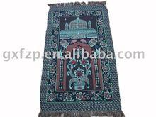 prayer carpet,muslim mat,worship carpet