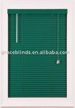 25/35/50mm aluminium veneitan blinds.