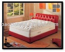 leather bedroom furniture BF-AU01-07