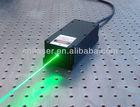 Green laser 5W