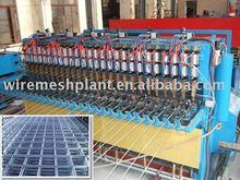 welding wire mesh panel making machine factory price