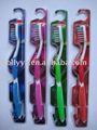 Alta calidad buena calidad cepillo para dientes adultos