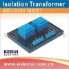 Generator parts ISOLATION TRANSFORMER MX321