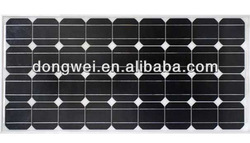 2014 sun energy battery solar cells 17% efficience for modules and solar power systems station CE TUV GOST solar panel