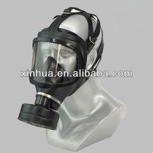 MF18 Type Silicone military respirator gas masks