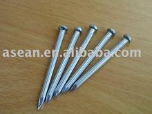 steel concete Nails
