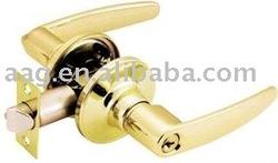 Residential Tubular Leverset,hot sale door lock