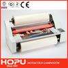 Office equipment heated roll Laminator/office laminator/roll laminating machine for sale