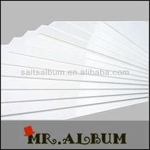 Digital Photo Album Inner Sheet Material: Cold Binding Paper