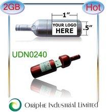 promotion gifts bottle USB drive , USB flash,pendrive